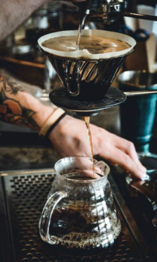 Vail Mountain Coffee and Tea Company