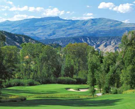 Frost Creek - Vail Valley, Colorado