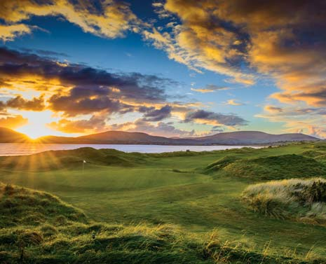 Waterville Golf Links - Ireland