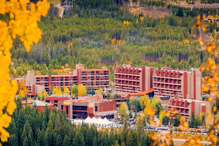Beaver Run Resort & Conference Center - Breckenridge, Colorado