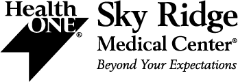 Sky Ridge Medical Center logo