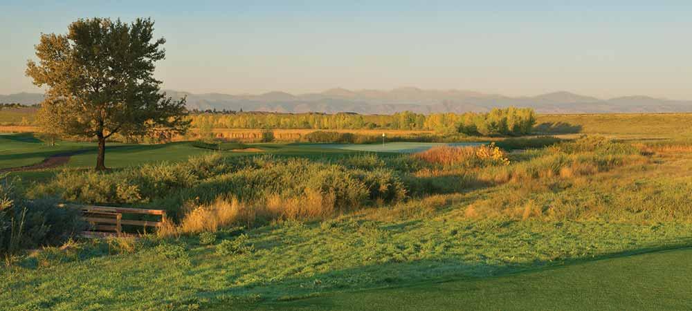 CommonGround Golf Course - Aurora, Colorado