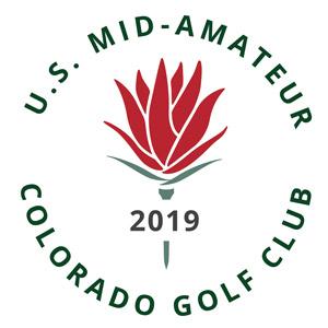 US Mid-Amateur Logo