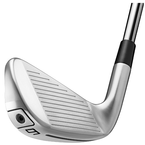 The face of the new 2019 TaylorMade Irons.