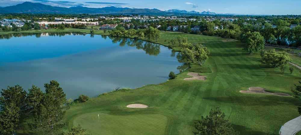 2019 Mile High Golf at $52.80: Raccoon Creek Golf Course - Littleton, Colorado