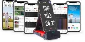 Rapsodo's new Mobile Launch Monitor