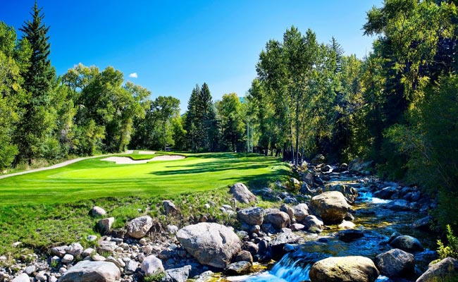 Rollingstone Ranch Golf Club - Steamboat Springs, Colorado
