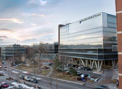 Swedish Medical Center in Denver, Colorado