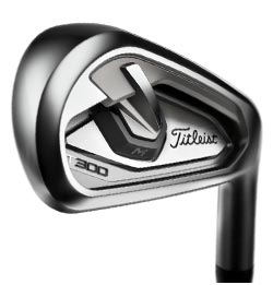Titleist T300 iron