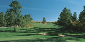 2022 Mile High Golf at $52.80: The Ridge at Castle Pines - Castle Pines, Colorado