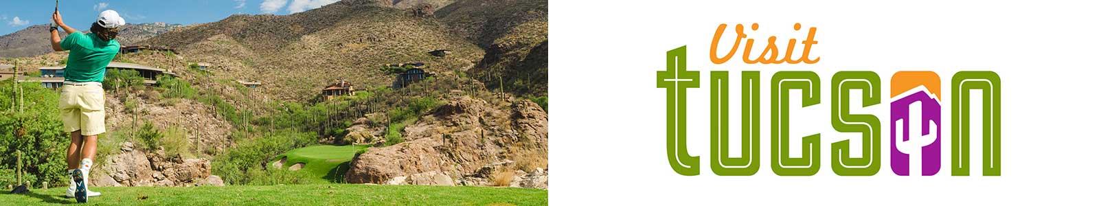 Visit Tucson, 1600x300