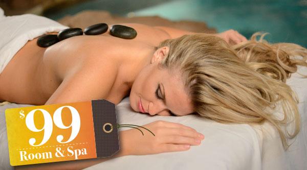 Massage at CasaBlanca in Mesquite