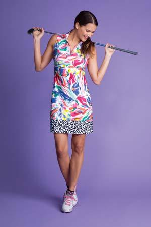 EPNY Golf Dress