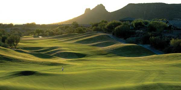 Eagle Mountain Golf Club
