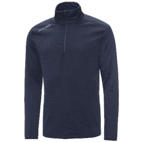 Galvin Green half-zip pullover