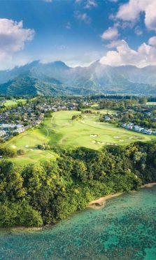 Princeville Makai Golf Course