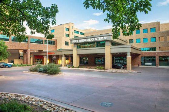 Rose Medical Center