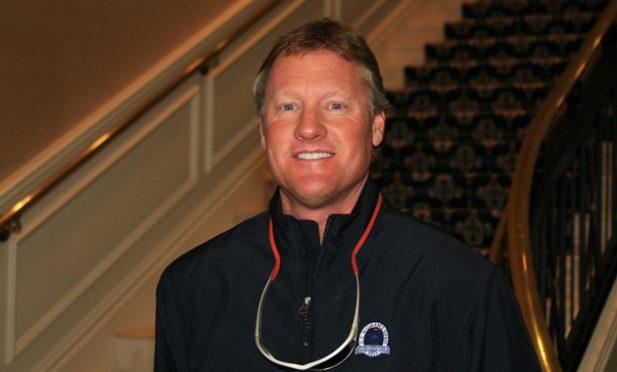 Russ Miller, PGA Director of Golf at The Broadmoor