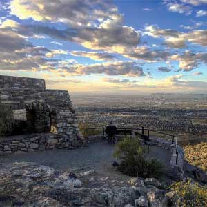 South Mountain Park & Preserve