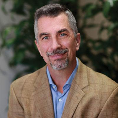 Tim Schantz, CEO of Troon Golf