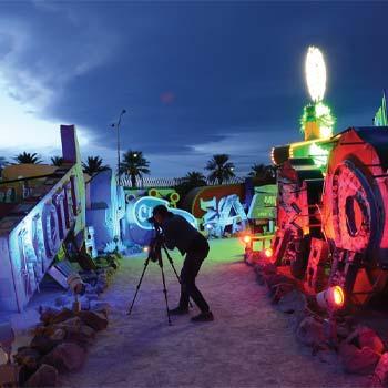 Vegas Neon Museum