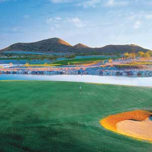 Verrado Golf Club's Victory Course