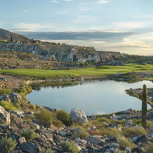 Verrado Golf Club's Founders Course