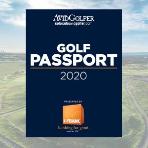 2020 Golf Passport Economy