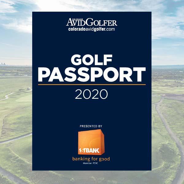 2020 Golf Passport Economy