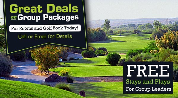 Golf group deals in Mesquite at CasaBlanca