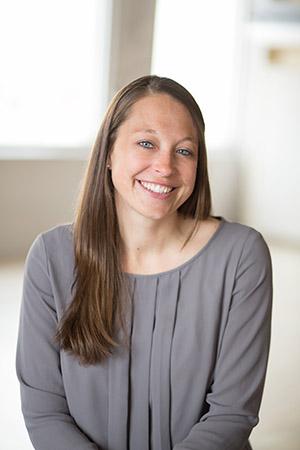 Kate Karnik