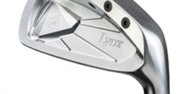 Lynx Prowler Forged