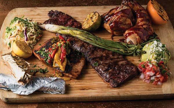 Charro Steak