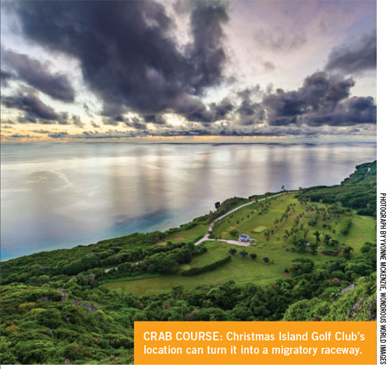 Christmas Island Golf Club