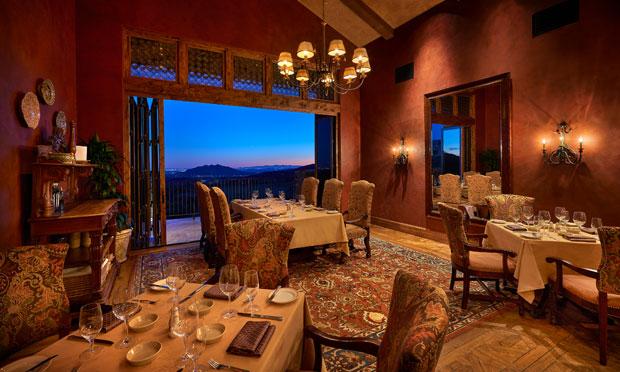 Constantino's at Desert Mountain