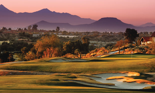 Omni Tucson National has 18 championship golf holes