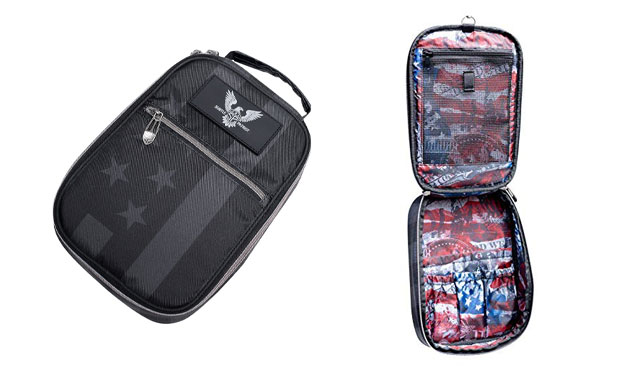 Subtle Patriot's Covert Man Kit is a great gift for a golfer