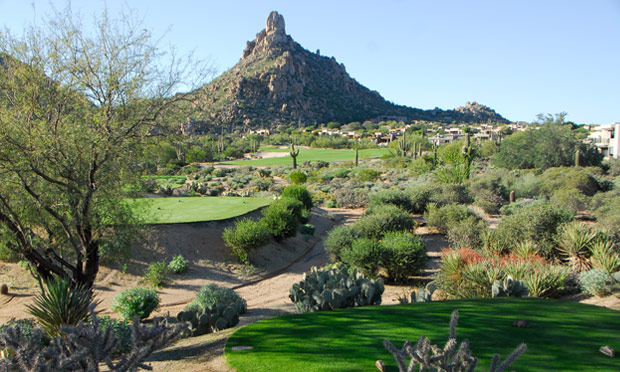Desert Highlands in Scottsdale, Arizona