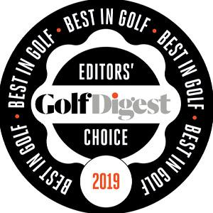 Editor's Choice, Golf Digest