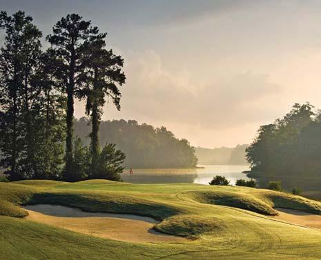 Grand National in Alabama
