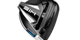 TaylorMade SIM driver bottom