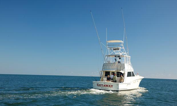Gulf Coast Fishing, Gulf Shores-Orange Beach