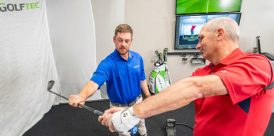 Quick tips from GOLFTEC coaches