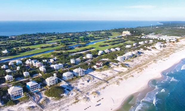 Kiva Dunes Golf &Beach Resort, Gulf Shores, Alabama