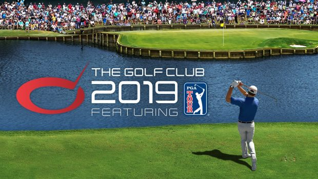 The Golf Club, 2019, video game