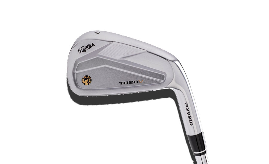 The best iron in 2020, the Honma TR20V