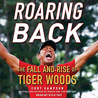 Roaring Back by Curt Sampson