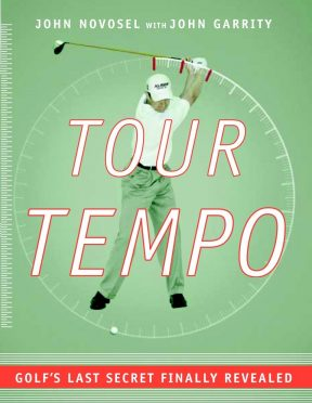 Tour Tempo will help you improve your golf game