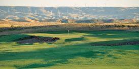 Wine Valley Golf Club in Walla Walla, Washington