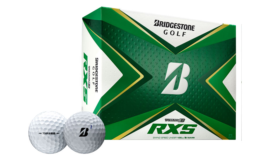 Tour B RXS Golf ball
